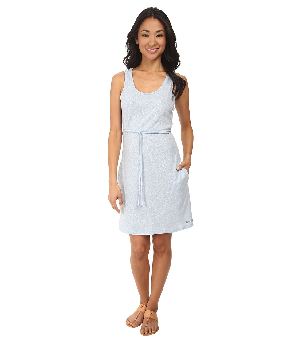 Bench - Ztellar B Dress (Celestial Blue Marl) Women's Dress