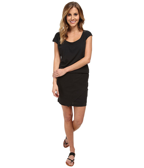 Bench - Astonished Dress (Jet Black) Women