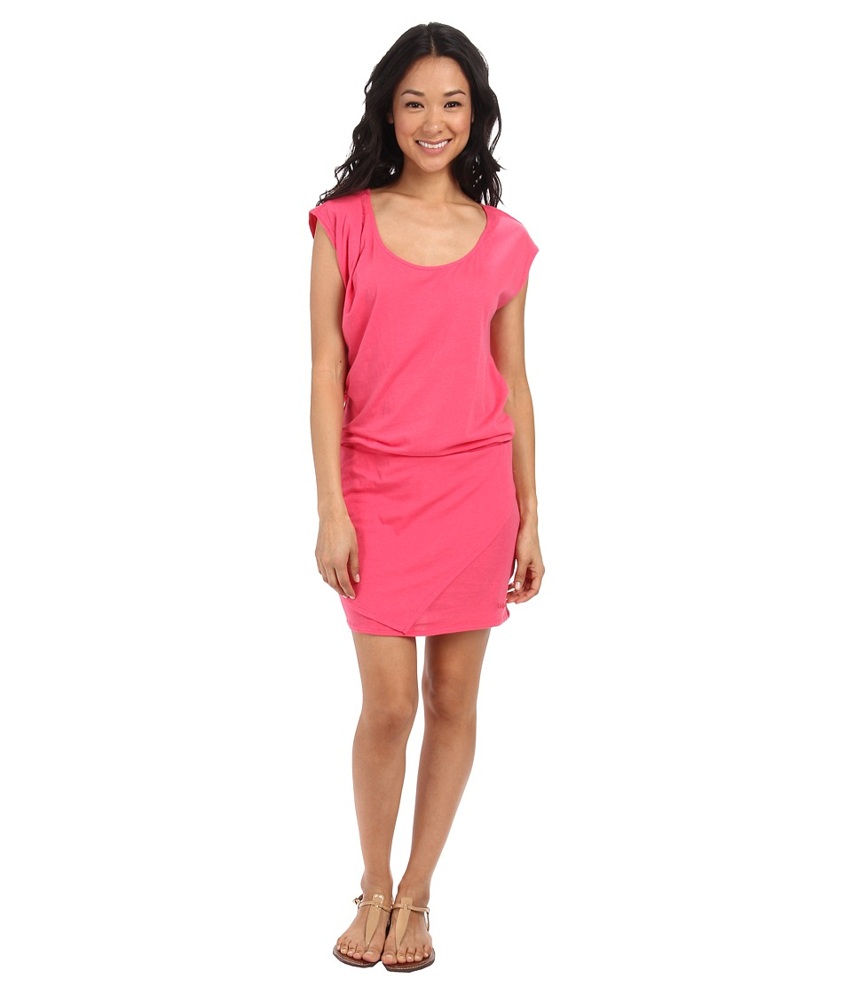 Image of Bench - Astonished Dress (Honeysuckle) Women's Dress