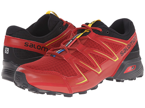 Salomon - Speedcross Vario (Flea/Black/Quick) Men