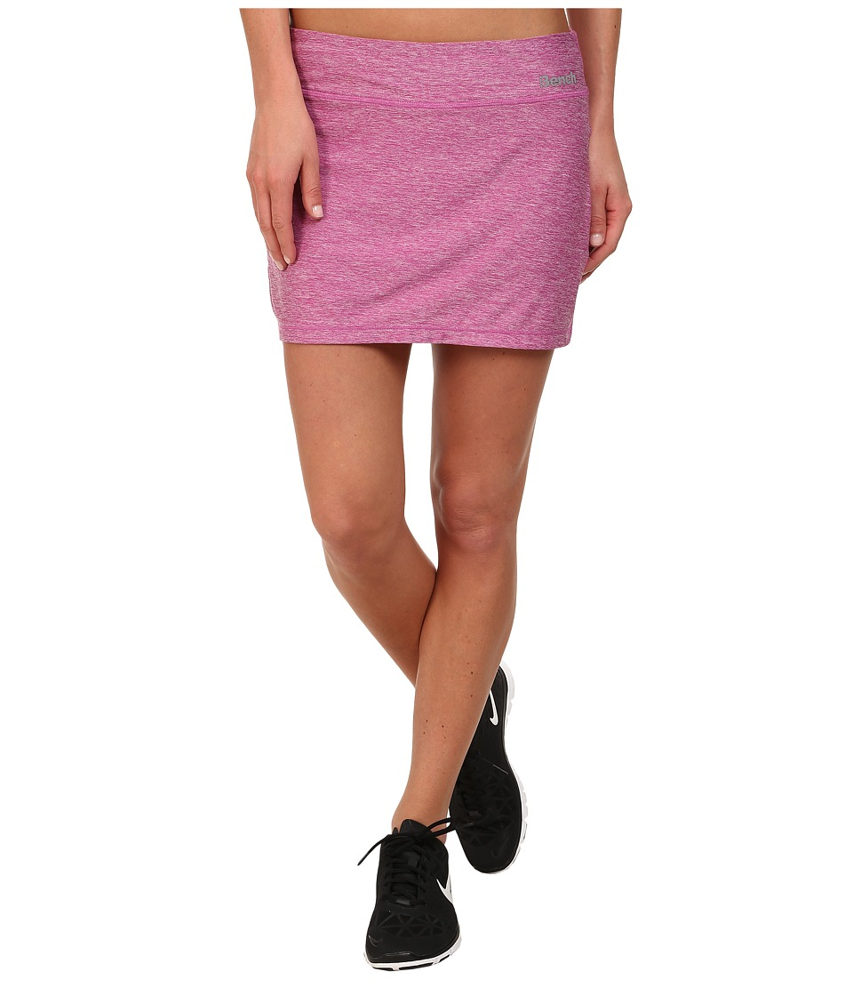 Bench - Active Skort (Meadow Mauve Marl) Women's Skort