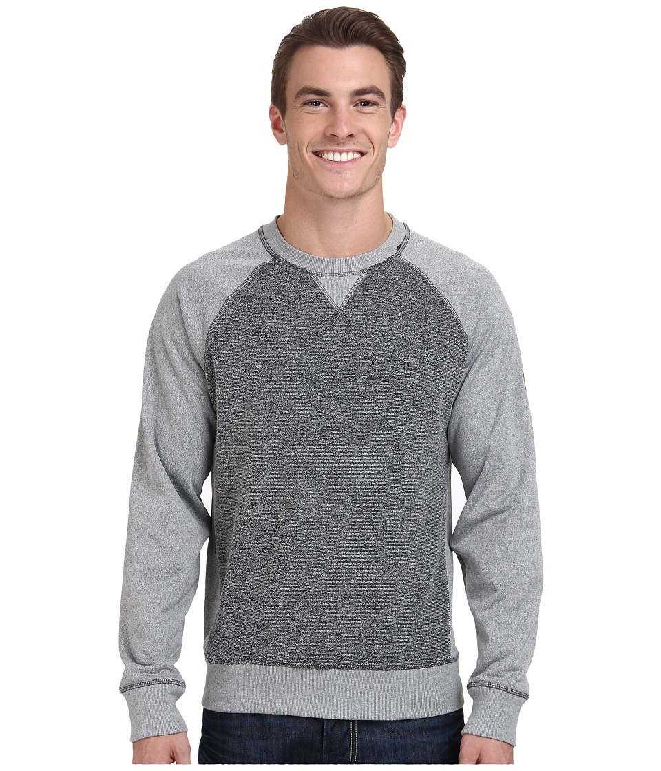 Bench - Goodihoo Overhead (Grey Marl) Men's Clothing
