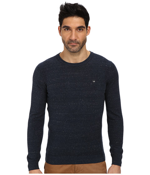 Diesel - K-Maniky Pullover (Blue Star) Men's Clothing
