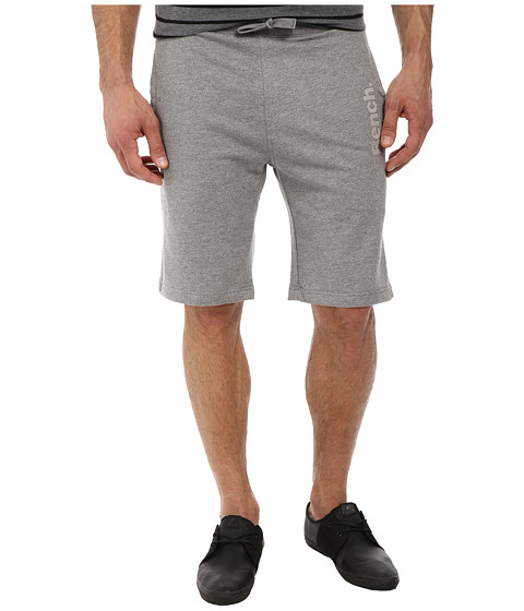 Bench - Bench Mark C Short (Stormcloud Marl) Men's Shorts
