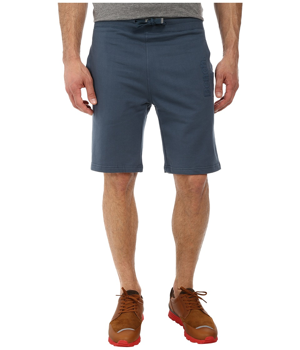 Bench - Bench Mark C Short (Orion Blue) Men's Shorts