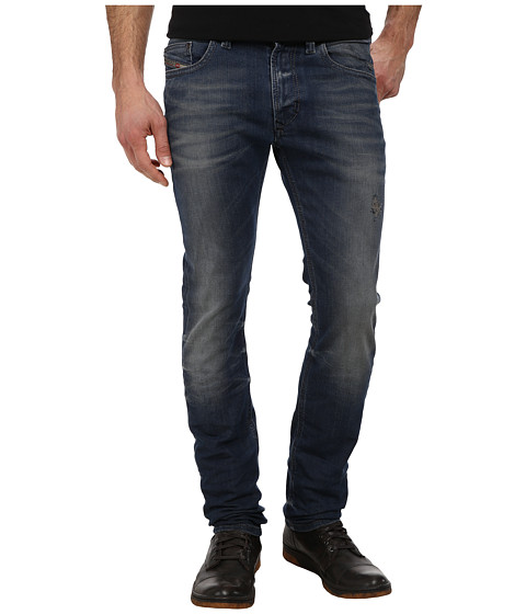 Diesel - Thavar Trousers 0838D (Denim) Men