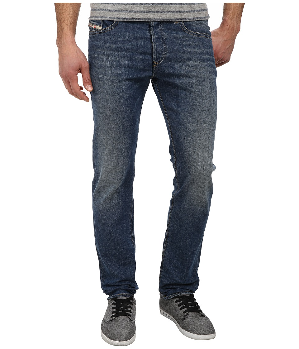 Diesel - Buster Trousers 0837I (Denim) Men's Jeans