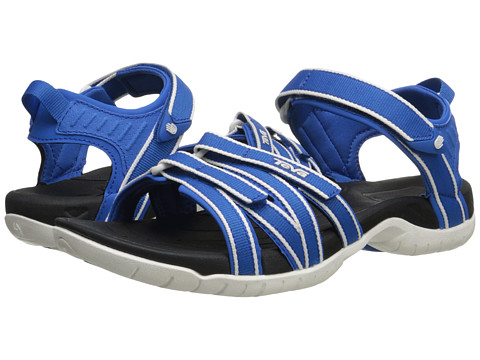 Teva - Tirra (Royal Blue) Women's Sandals