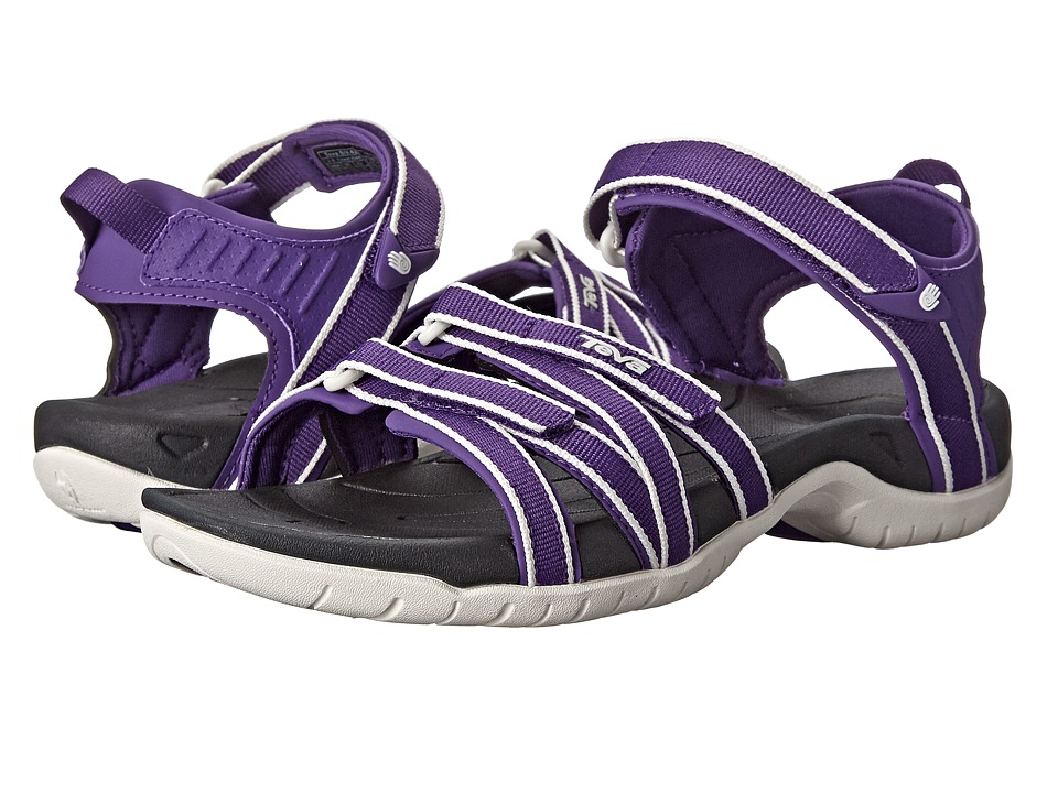 Teva - Tirra (Deep Purple) Women's Sandals