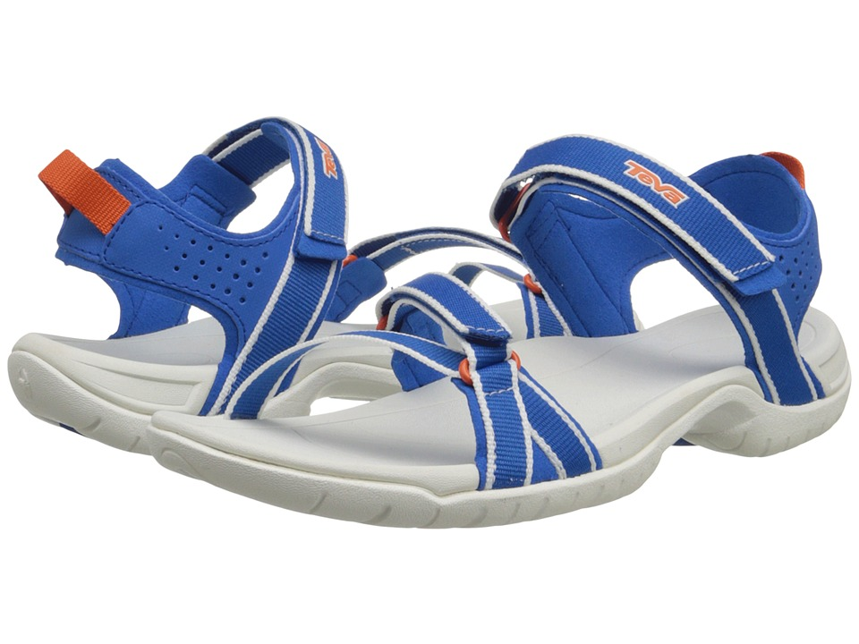 Teva - Verra (Royal Blue) Women