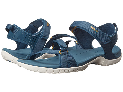 Teva - Verra (Legion Blue) Women's Sandals