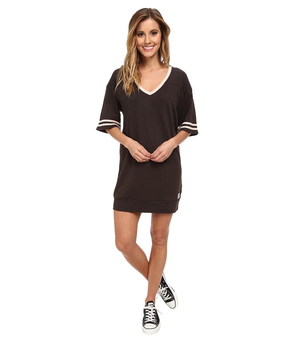 Obey - Shadow Mountain Dress (Black) Women