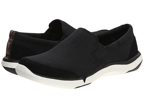 Teva - Wander Slip-On (Black) Women's Slip on Shoes