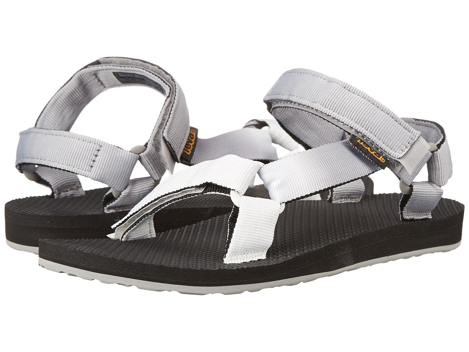 Teva - Original Universal Gradient (Grey/White) Women's Sandals