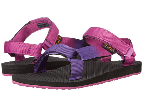 Teva - Original Universal Gradient (Purple Wine/Deep Purple) Women's Sandals