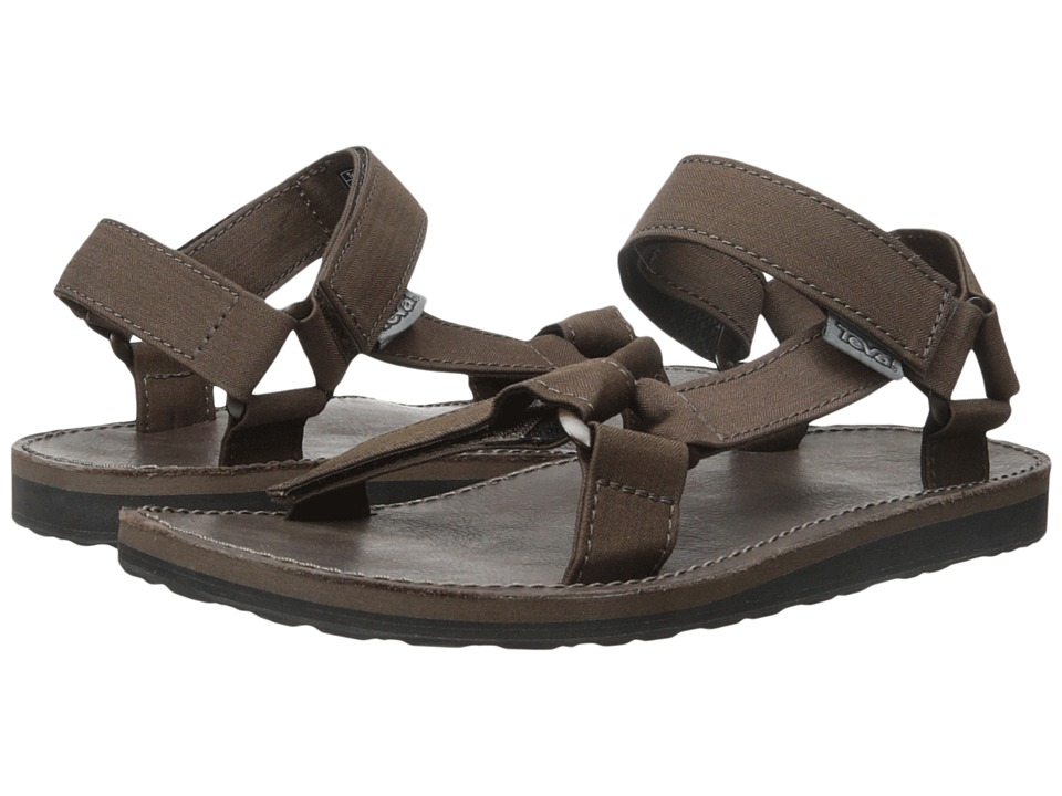 Teva - Original Universal (Brown) Men's Shoes