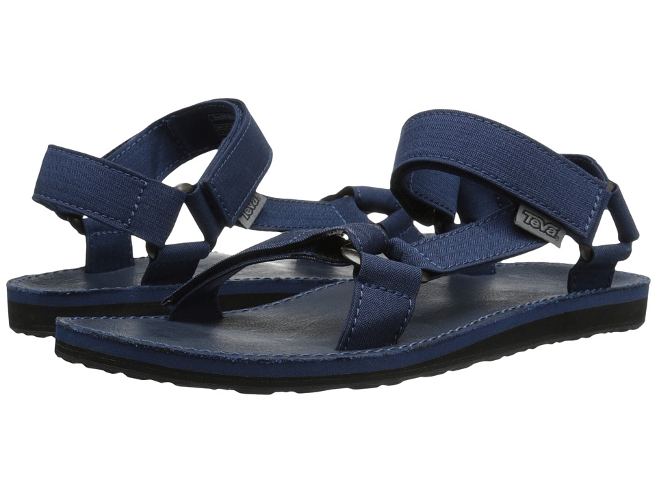 Teva - Original Universal (Navy) Men's Shoes