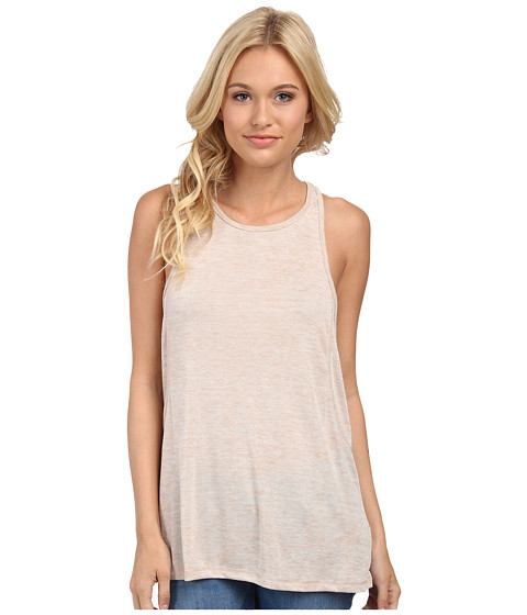 Obey - Slater Tank Top (Oatmeal) Women