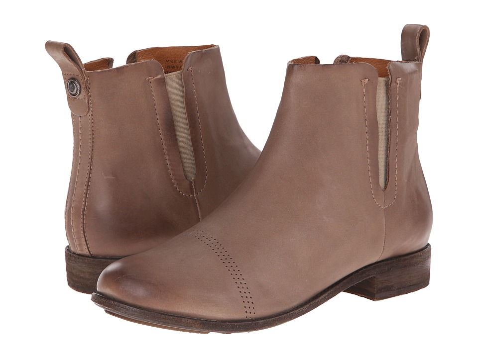 OluKai - Malie (Clay/Clay) Women's Pull-on Boots