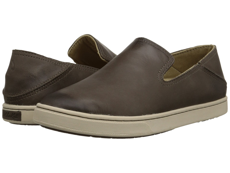 OluKai - Kailua (Mustang/Mustang) Women's Slip on Shoes
