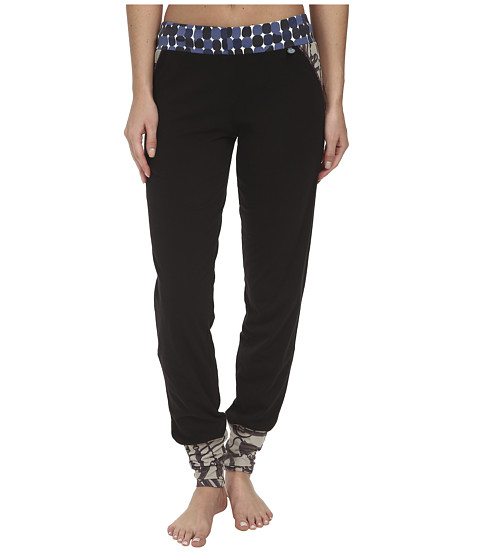 Maaji - Dazzling Dark Yoga Pants (Multicolor) Women's Casual Pants