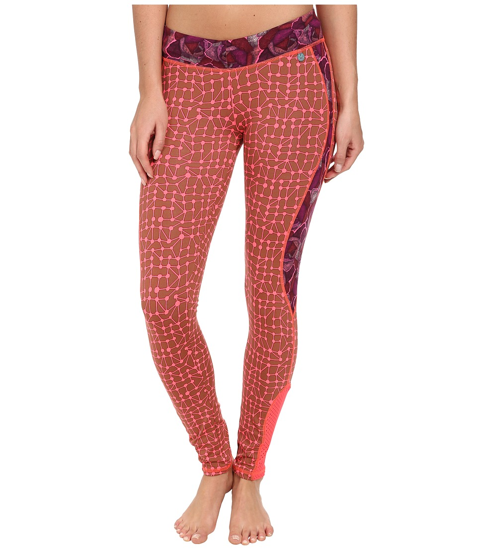 Maaji - Dreamily Trails Pants (Multicolor) Women's Casual Pants