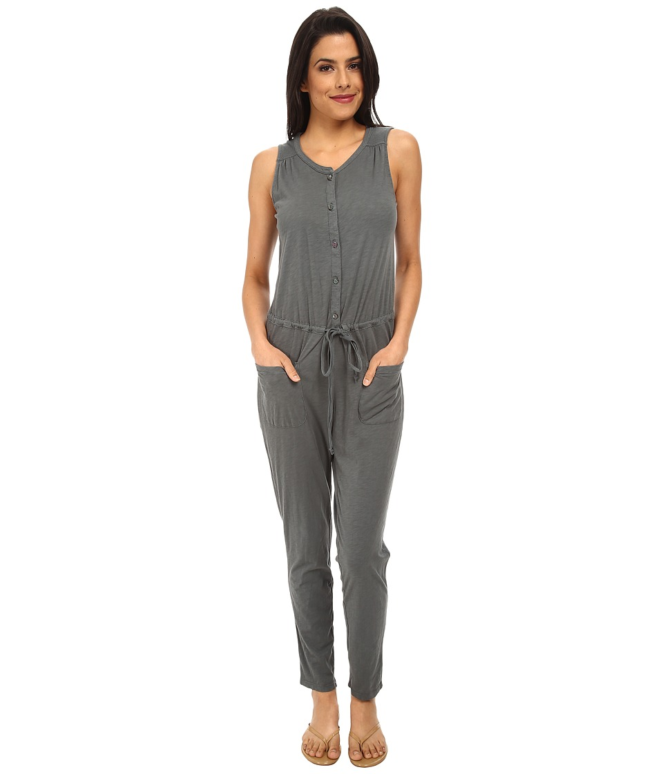 Velvet by Graham & Spencer - Prue Jumpsuit (Gladiator) Women's Jumpsuit & Rompers One Piece