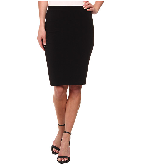 Velvet by Graham & Spencer - Marcio Skirt (Black) Women