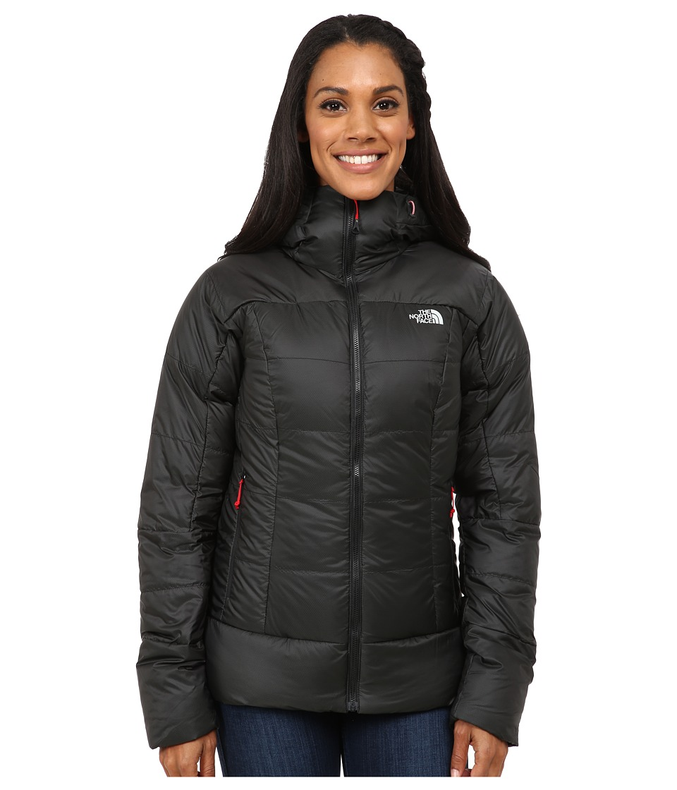 The North Face - Prospectus Down Jacket (TNF Black) Women's Coat