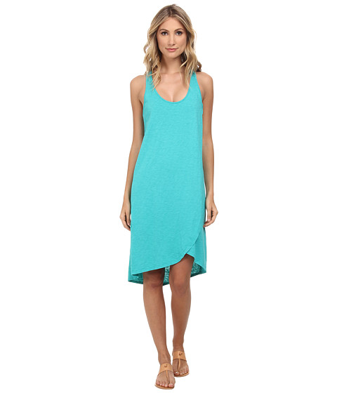 Velvet by Graham & Spencer - Nivea Dress (Cypress) Women
