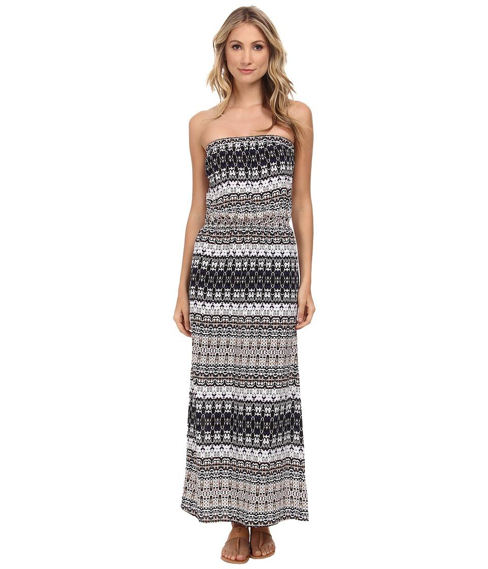 Velvet by Graham & Spencer - Philippa Maxi Dress (Multi) Women's Dress