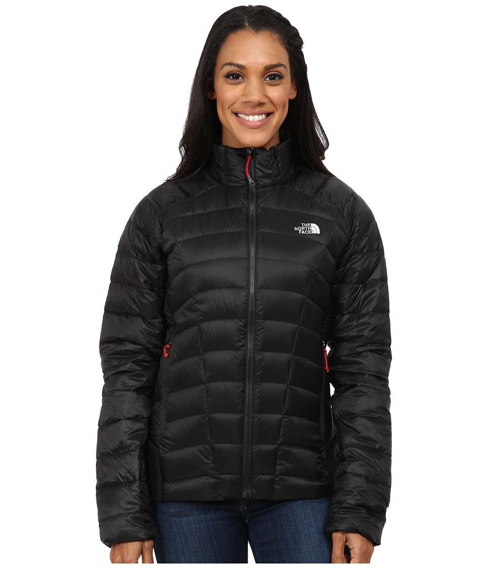 The North Face - Quince Jacket (TNF Black) Women's Coat