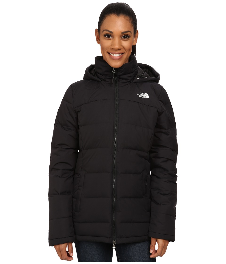 The North Face - Fossil Ridge Parka (TNF Black) Women