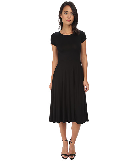 Rachel Pally - Kearney Dress (Black) Women's Dress