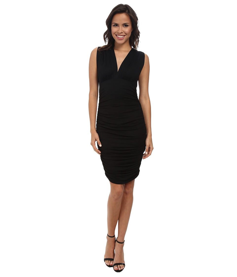 Rachel Pally - Magic Dress (Black) Women's Dress