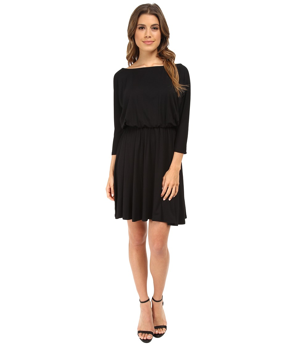 Rachel Pally - Roberta Dress (Black) Women's Dress