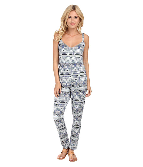 Rachel Pally - Ralph Jumpsuit (Stencil) Women's Jumpsuit & Rompers One Piece