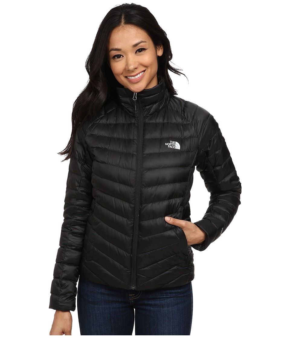 The North Face - Tonnerro Jacket (TNF Black) Women's Coat
