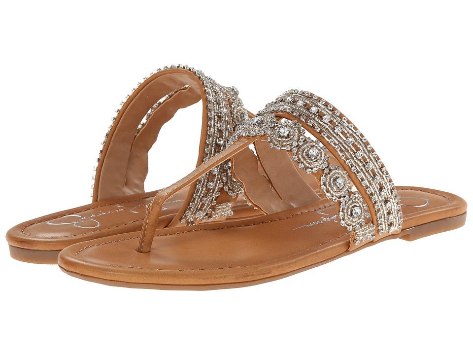 Jessica Simpson - Roelle (Ambra Yakima) Women's Sandals