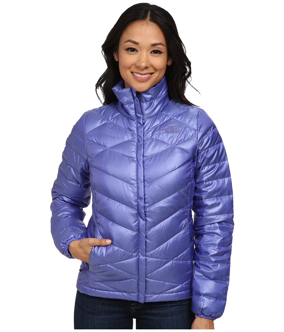 North Face Aconcagua Jacket (Starry Purple) Women's Coat