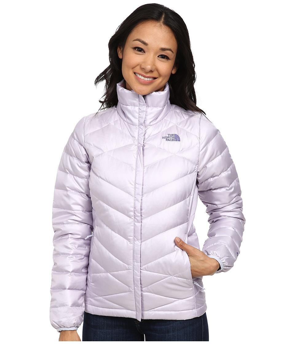 The North Face - Aconcagua Jacket (Soft Purple) Women's Coat