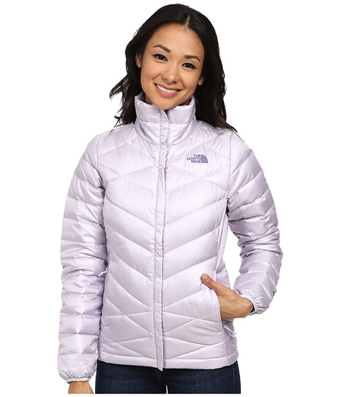 The North Face - Aconcagua Jacket (Soft Purple) Women's Coat