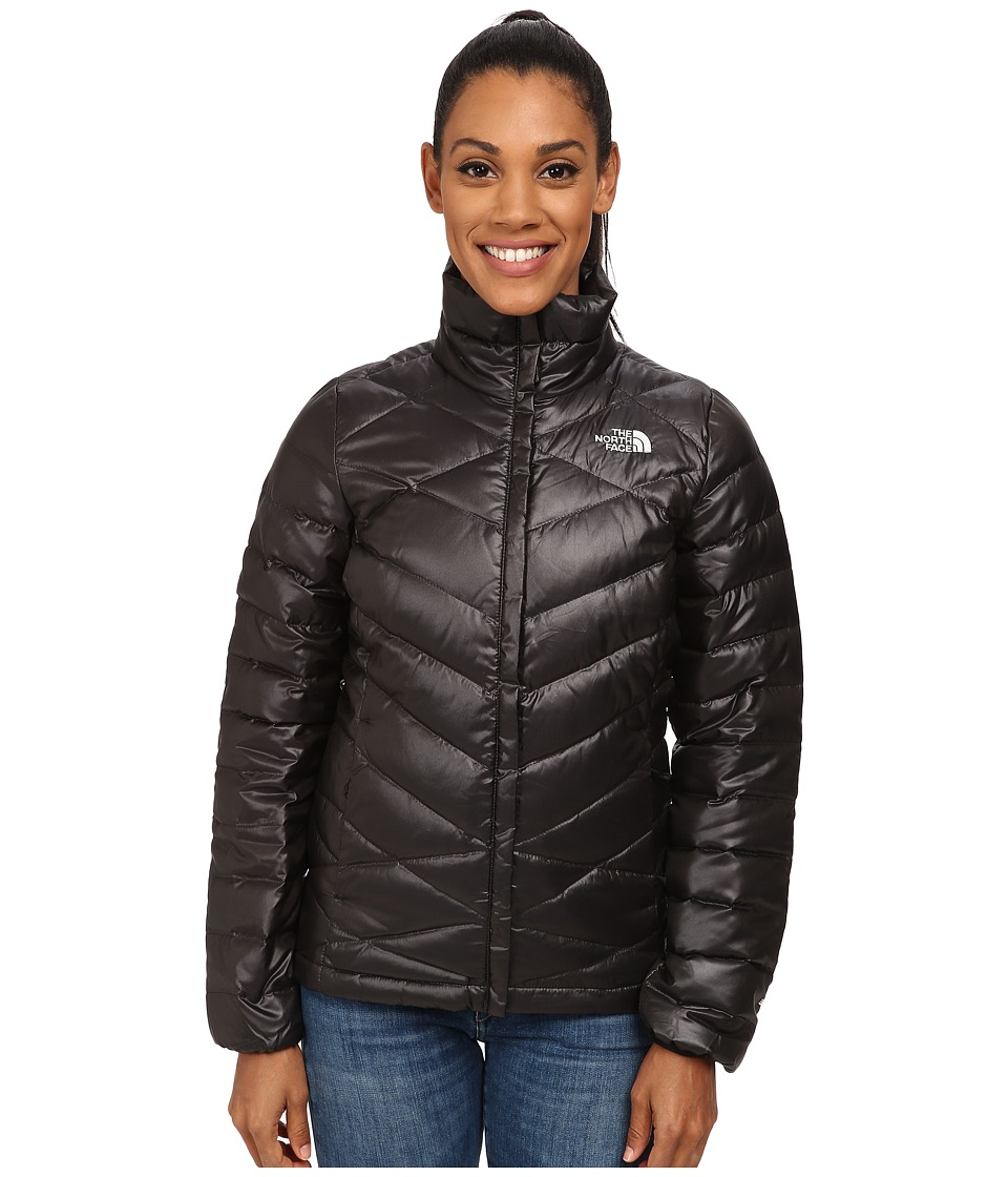 The North Face - Aconcagua Jacket (TNF Black) Women's Coat
