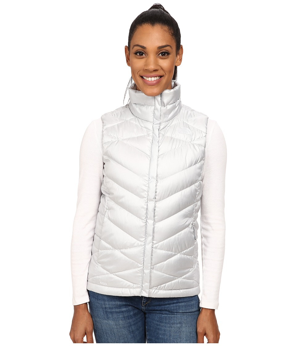 The North Face - Aconcagua Vest (High Rise Grey) Women