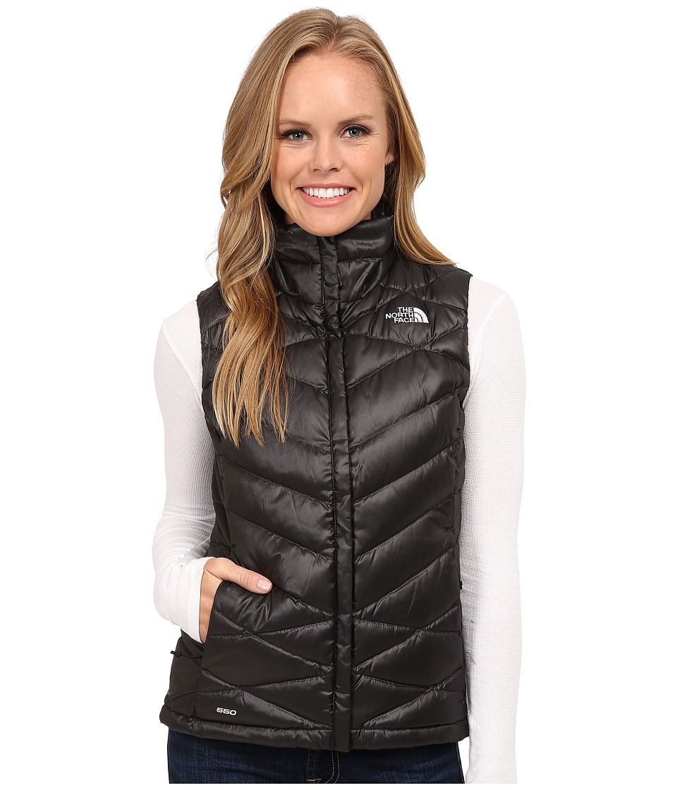 The North Face - Aconcagua Vest (TNF Black) Women