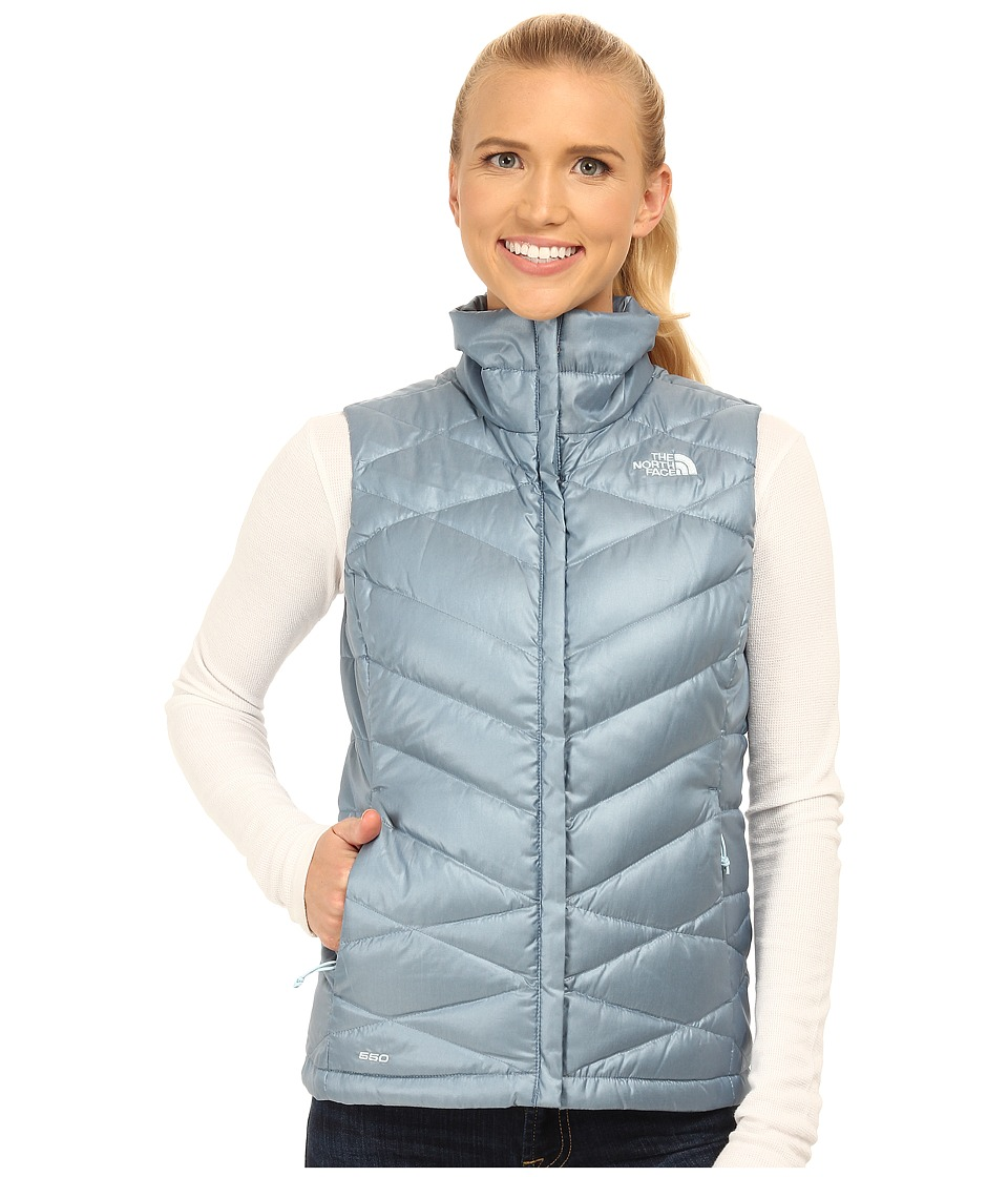 The North Face - Aconcagua Vest (Cool Blue) Women's Vest