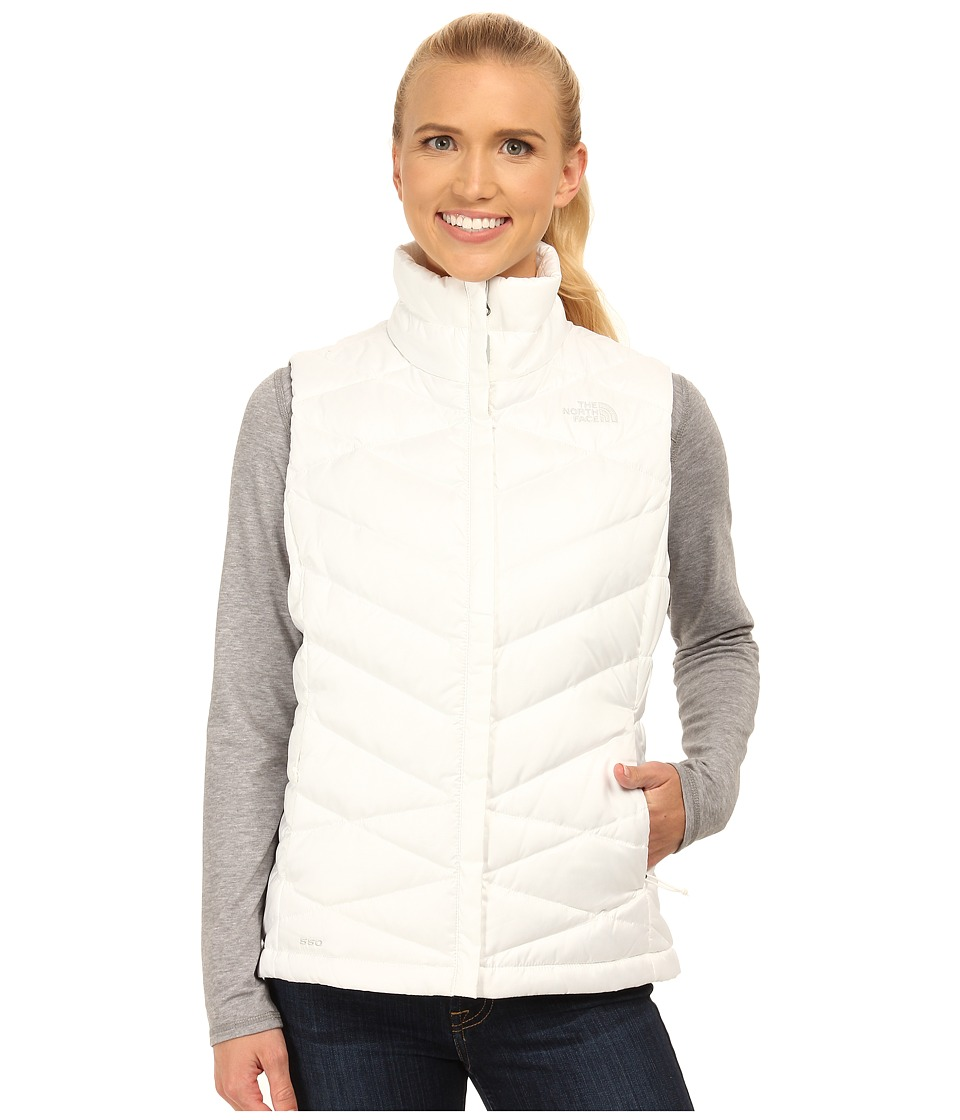 The North Face - Aconcagua Vest (TNF White) Women's Vest
