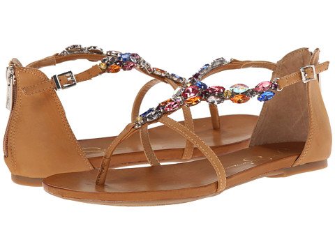 Jessica Simpson - Whitten (Ambra Yakima) Women's Sandals