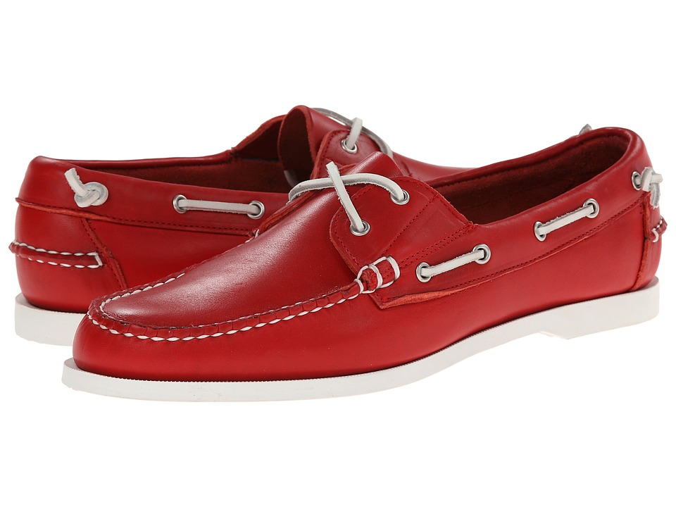 Ralph Lauren Collection - Telford (Red) Men
