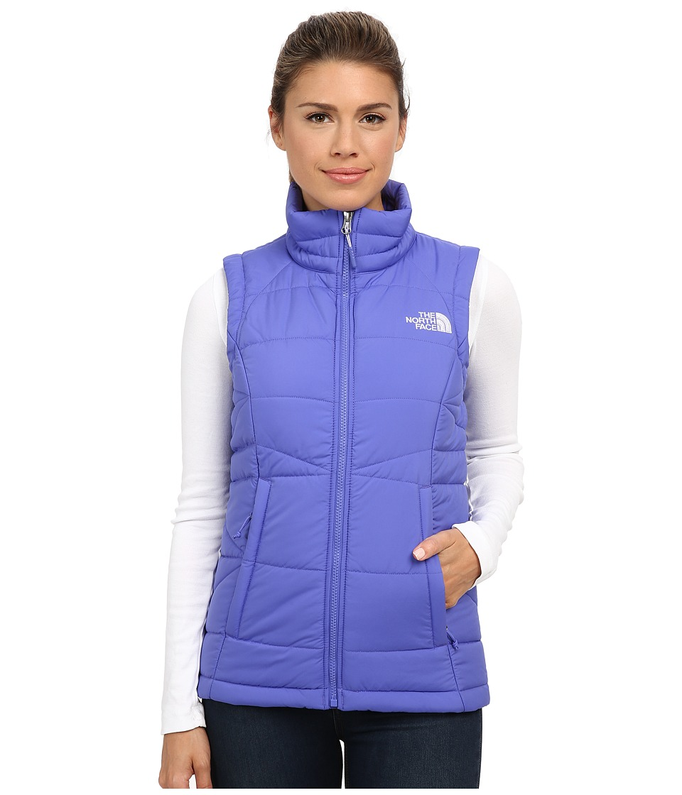 The North Face - Roamer Vest (Starry Purple) Women's Vest
